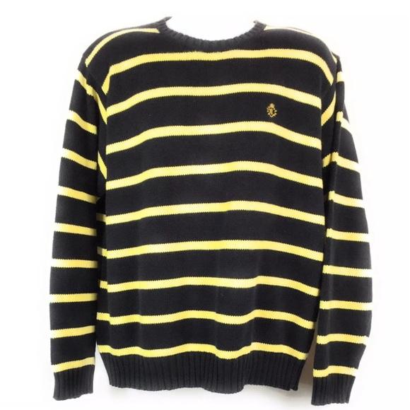 Lauren Ralph Lauren Sweaters Ralph Lauren Polo Sweater Striped